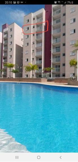 Lindo Apartamento No Condominio Vina De San Lorenzo