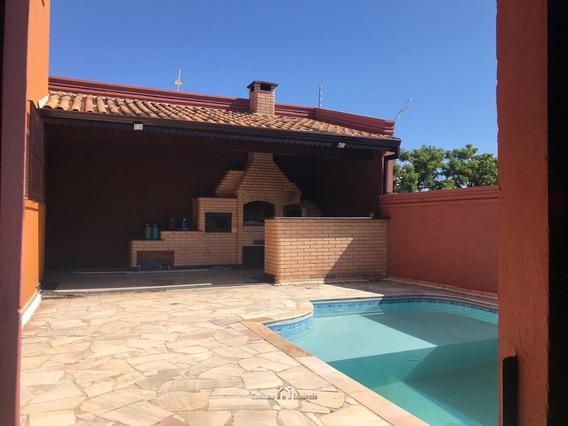 Casa 3 Quartos 1 Suíte 2 Vagas Atibaia - Ca0529-2
