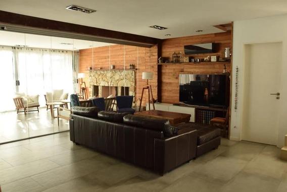 Hermosa Casa En Lote Interno En Santa Catalina, Villanueva