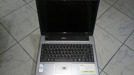 Notebook Intelbras Mod I422