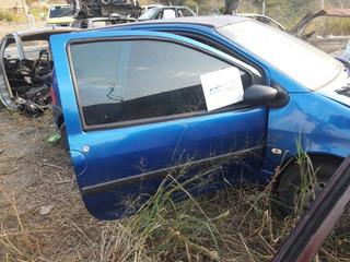 Puerta Derecha De Renault Twingo