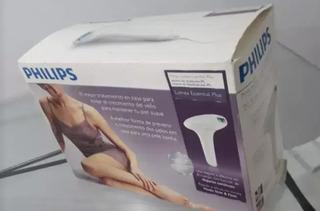 Depiladora Definitiva Philips Essential Plus