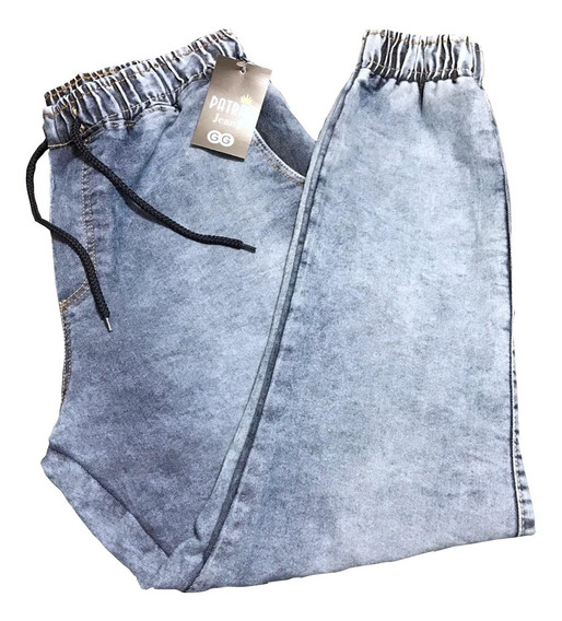 Calcas Masculinas Jogger Masculina Feminina Unisex Jeans