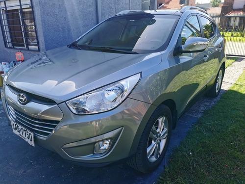 Hyundai Tucson 2.0 Gl 6at 2wd 2012 - Excelente Estado
