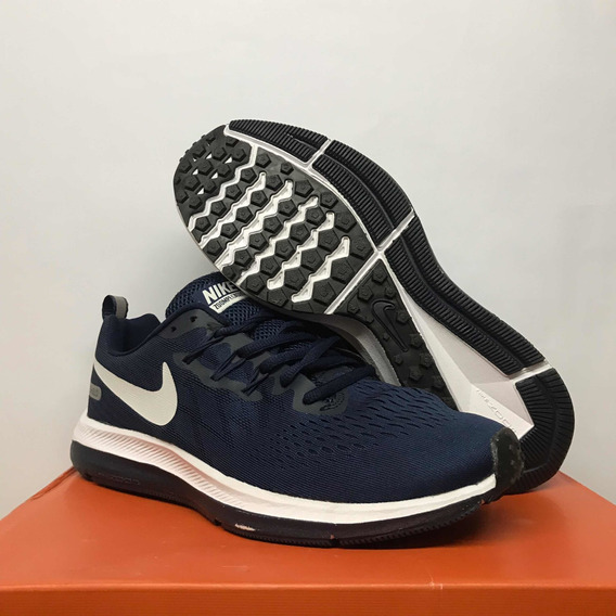 Zapatos Nike Zoom Pegasus V4 (45manzanasverdes)