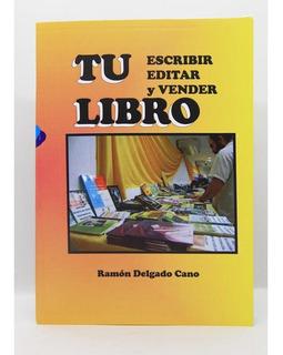 Tu Libro - Ramon Delgado Cano
