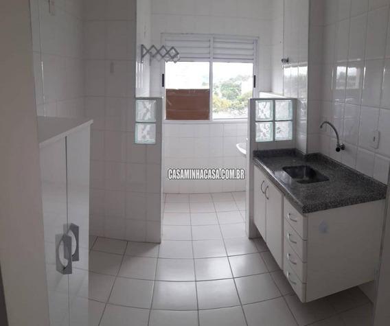 Apartamento Com 1 Dormitório Para Alugar, 35 M² Por R$ 800/mês - Jardim Satélite - São José Dos Campos/sp - Ap1481