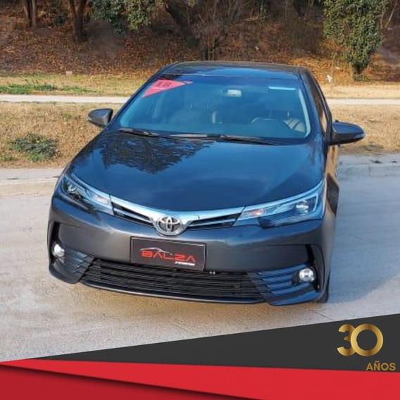 Toyota Corolla Xei Pack - 1.8 Nafta - Mod. 2018