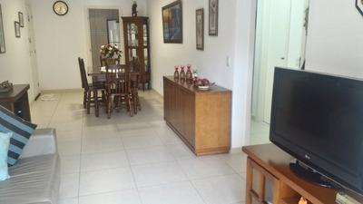 Apartamento A Venda No Bairro Corrêas Em Petrópolis - Rj. - 3019-1