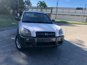 Hyundai Tucson Koreno
