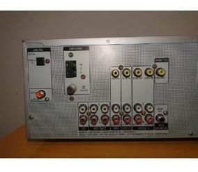 Esquema Eletrônico - Receiver Sony Str-k870p - 5.1