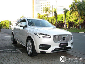 Volvo Xc90 2.0 T8 Hybrid Inscription Awd