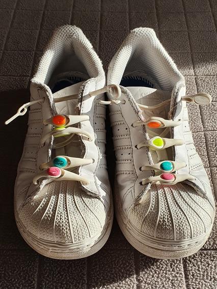 Zapatillas adidas Superstars Nena