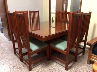 Comedores Sencillos Bonitos - Juegos y Sets de Muebles ...