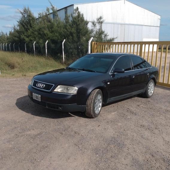 Audi A6 2.4 V6 1998