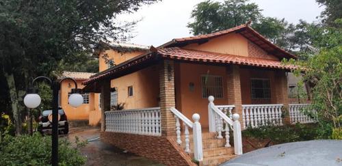 Chácara Para Venda Em Esmeraldas, Andiroba, 4 Dormitórios, 3 Banheiros - Ch05_1-1050643