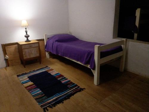 Residencia Montevideo .estudiante Y Extranjeros
