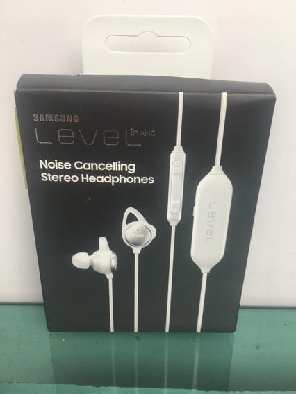 Fone De Ouvido Samsung Level In Anc Branco