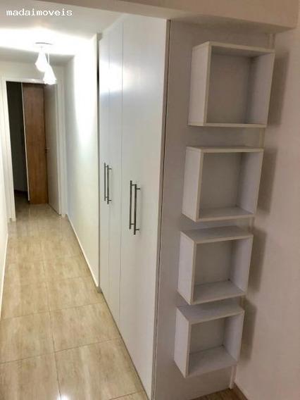 Apartamento Para Venda Em Mogi Das Cruzes, Conjunto Residencial Do Bosque, 1 Dormitório, 1 Banheiro, 1 Vaga - 2366_2-978293