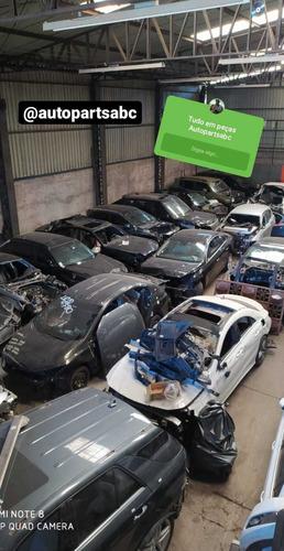 Ford Fusion Sedã
