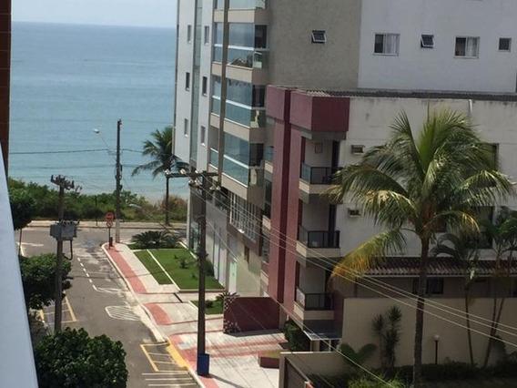 Apartamento Em Enseada Azul, Guarapari/es De 95m² 3 Quartos À Venda Por R$ 550.000,00 - Ap199235