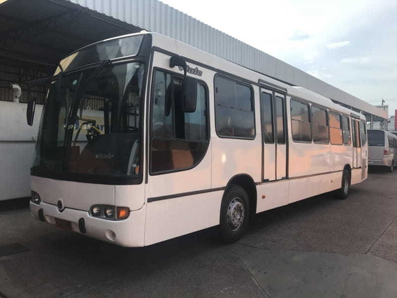 Ônibus Urbano Marcopolo Viale Mb O500 Ar Cond. 2008