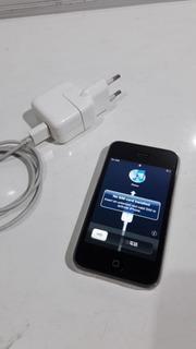 iPhone 3g 16gb A1241 Branco - Funcionando - Colecionador