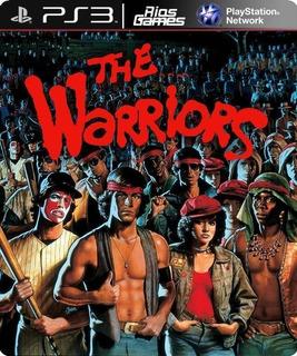The Warriors ~ Ps3 Digital Español