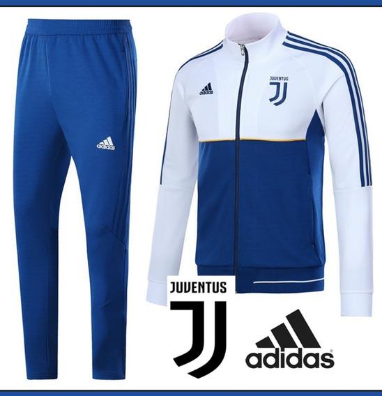 Conjunto Juventus Buzo adidas Casaca Pantalón