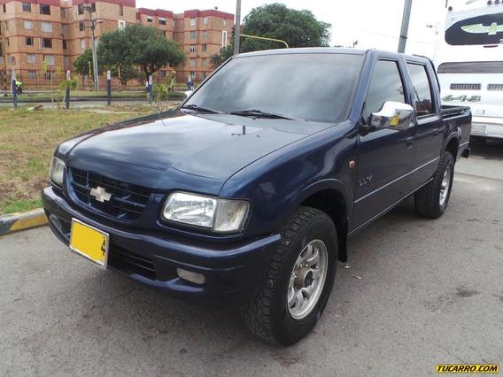 Chevrolet Luv Ls Mt 3200 Cc Aa