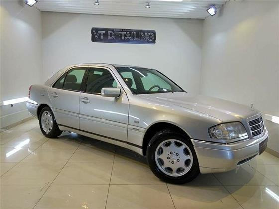 Mercedes Bens C280 1995