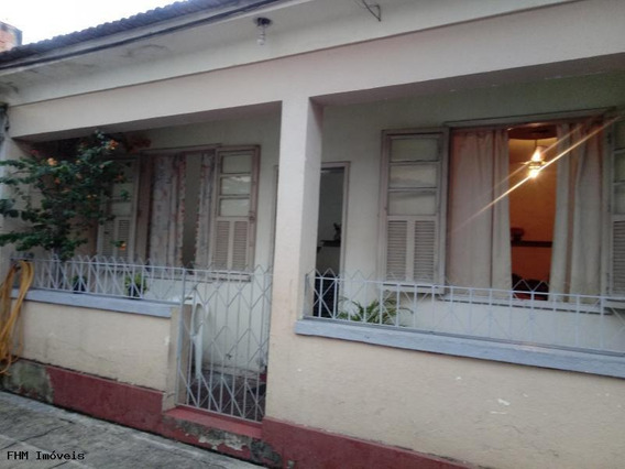 Casa Para Venda Em Rio De Janeiro, Campo Grande, 1 Dormitório, 2 Banheiros, 1 Vaga - Fhm6567