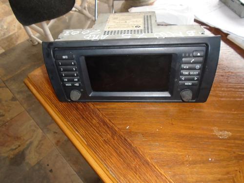 Vendo Radio De Bmw X5, Año 2003, # Al 1bbe 2 01 37482 A