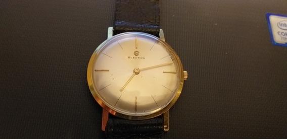 Reloj Election Oro