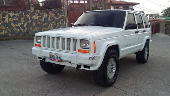 Jeep Cherokee Jeep Cheroke Classic