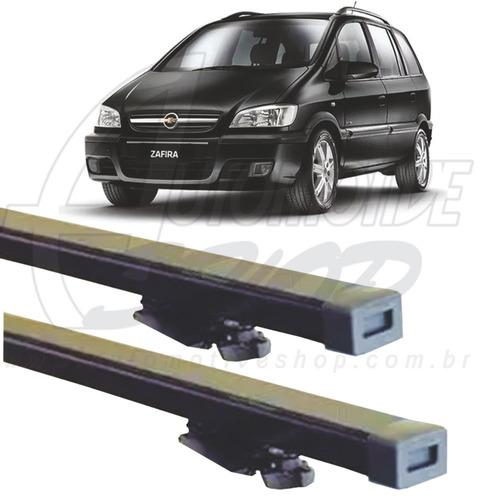 Rack Teto Resistent Travessa Chevrolet Zafira 03/12 Lw019