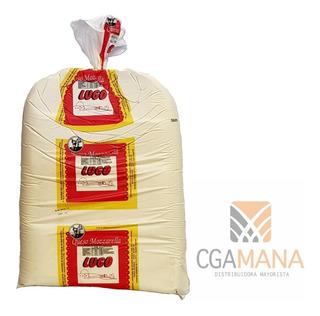 Mozzarella Lugo Cilindro 20 Kg