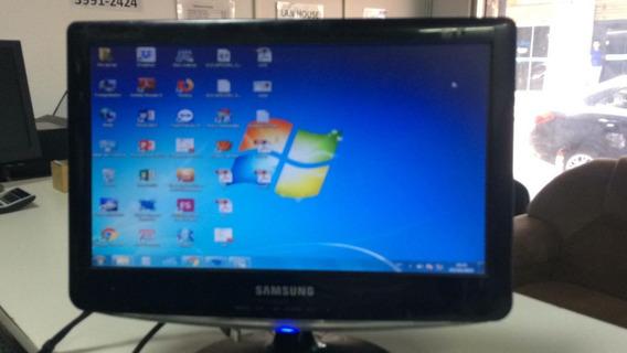 Monitor 16 Polegadas Samsung B1630n