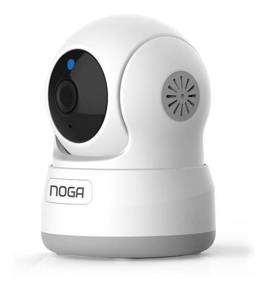Ip Cam Noganet Full Hd 1080p Inalámbrica Ip721-2 Nocturno In
