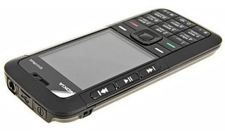 Nokia 5310 Xpressmusic Black Raro Novo Frete Gratis Envio Já