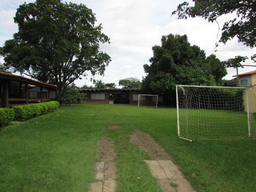 Chácara Com 2 Dormitórios À Venda, 1600 M² Por R$ 680.000,00 - Dois Córregos - Piracicaba/sp - Ch0037