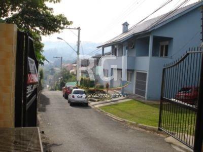 Terreno Em Vila Nova - Mf17869