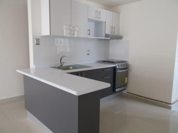 Renta Departamento Nuevo , Av De Las Granjas, Azcapotzalco