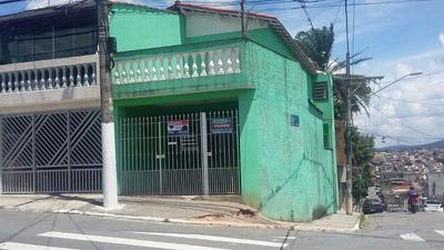 Casa Para Venda, 2 Dormitórios, Jardim Maristela - São Paulo - 420
