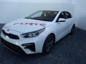 Kia Forte Premium 2019