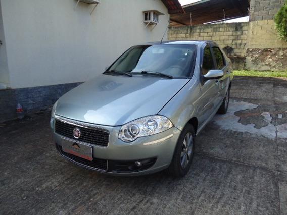 Fiat Siena 1.4 Elx Flex 4p