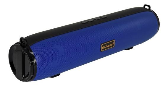 Caixa De Som Bluetooth Portátil Sem Fio