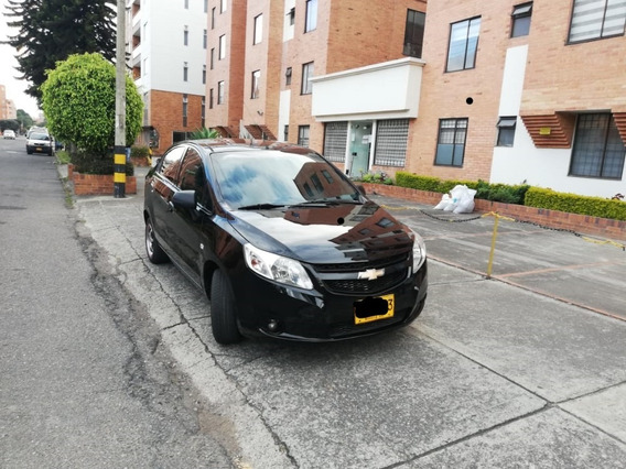 Chevrolet Sail Ls 1400 2015