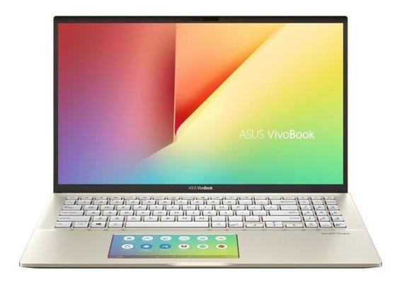 Portátil Asus Vivobook S532fl Core I7 12gb Ssd 512 15,6 Win