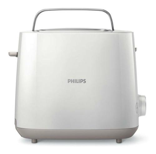 Tostadora Philips Hd-2581-00
